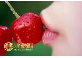 面相解读:女人樱桃小嘴是好是坏?