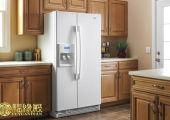 家居风水学:冰箱放在什么位置好