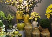 客厅大花瓶的摆放风水有何讲究?