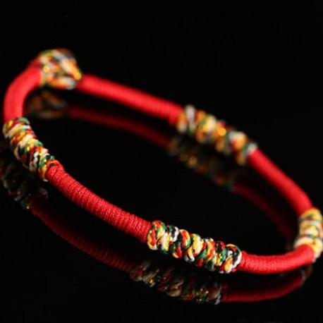 化太岁红绳