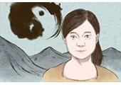 女人左边嘴角上方有痣代表有福气吗