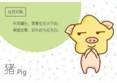 属猪的和什么属相最合 属猪的最佳婚配