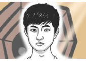 眉毛连在一起的男人性格命运怎么样