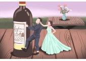 面相上规格神似的夫妻婚姻一定会幸福吗