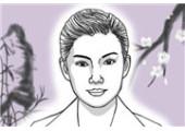脸型偏方的女性在婚姻方面会有波折吗