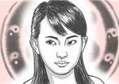 上唇较薄的女性对感情容易三心二意吗
