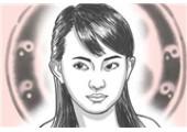 眼角下垂的女人虚荣心非常强吗