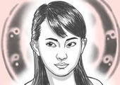 驼峰鼻的女性容易影响丈夫的运势吗