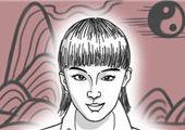 刘海盖额头多的女性被骗几率大吗