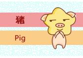 95年属猪几月份命最好 95年属猪的命运