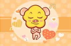 19年猪宝宝哪月出生好 属猪几月份出生好