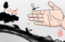 大拇指看生男生女手相 怎么看