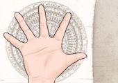 看哪条手纹生几个孩子 有什么依据