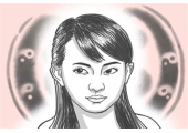 女子耳朵上不同部位长痣有什么含义