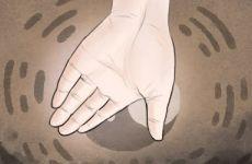 手心大拇指长痣代表什么 怎么解释
