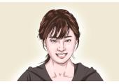 眉骨高的女人面相好不好 性格比较执拗