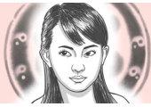 女人颈部有痣图解大全 有什么影响
