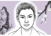 女人颈部右侧有痣图解 面相上怎么解释