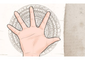 川字纹的女人命运双手 性格有什么特征