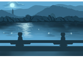 梦见大池塘满满的水是什么意思 有什么寓意