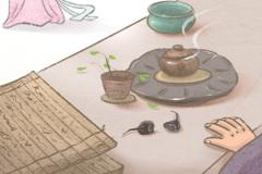 石磨能放在家里吗 有什么风水作用