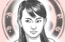 女人最旺夫的眉型是什么样的