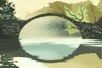 八字看配偶方向,如何通过你的八字,看命中配偶的距离方位?