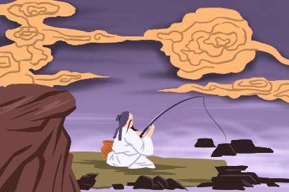 风水的故事,你听老一辈讲过哪些关于风水的小故事?