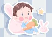 四月出生的猪宝宝取名 有什么名字推荐