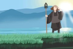 选墓地如何看风水 地势高些事业来