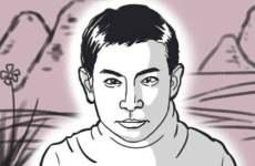 三白眼的男人是很容易嫉妒他人的
