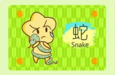 属蛇的名字怎么取名 名字推荐有哪些