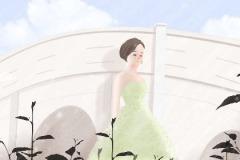 孕妇梦见自己怀的是女孩预示富贵来