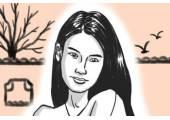 眉毛乌黑顺滑的女人在感情中敏感多疑吗