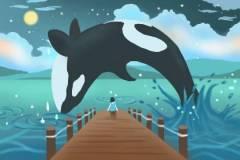 龙鱼挡灾的说法风水讲究 养龙鱼要用心