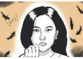 眉骨突的女人自私自利且相当势利吗 比较势利