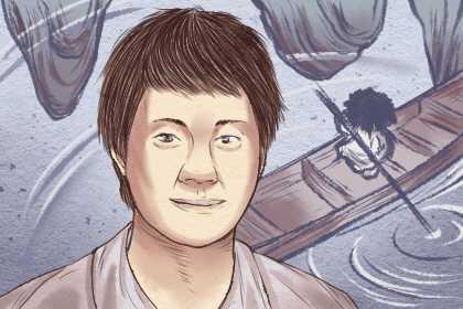 鼻子歪的人面相对性格会产生什么影响