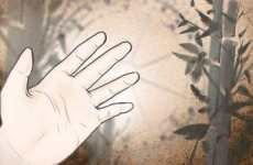 手背上痣的位置与命运有什么关系