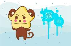 本周生肖猴运势(4.27-5.3)