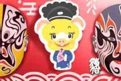 本周生肖猪运势(5.4-5.10)