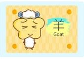 属羊和属猴合财吗