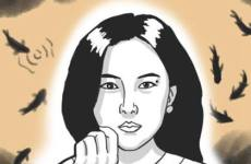 女人眉毛粗代表什么 感情坎坷