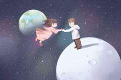 庚金和癸水的关系 适合成为恋人