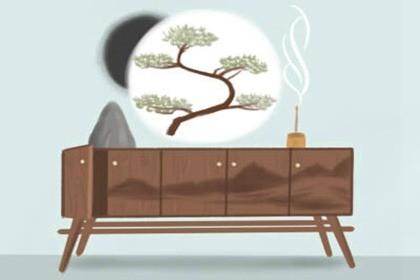 海棠树突然枯死了有什么风水预兆