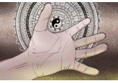 无名指有痣在手指末端好吗 贵人运非常好