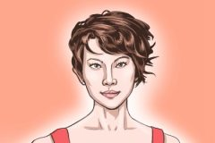 女性右眼皮有痣怎么样 痣相有哪些特征