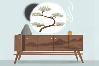 风水学竹子开花意味着什么