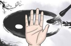 男人右手无名指侧面有颗痣的人会离婚吗