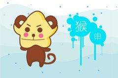 本周生肖猴运势(9.14-9.20)