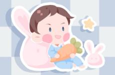 2021年正月初三出生的宝宝 给家人带来福分